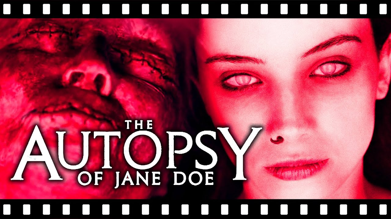 Download The Horror (And Problem) Behind THE AUTOPSY OF JANE DOE
