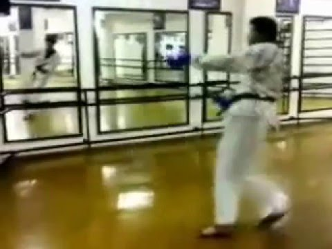 Super Fighter Vs Karate, Taekwondo, Judo, Kick/thai Boxe, Full Contact