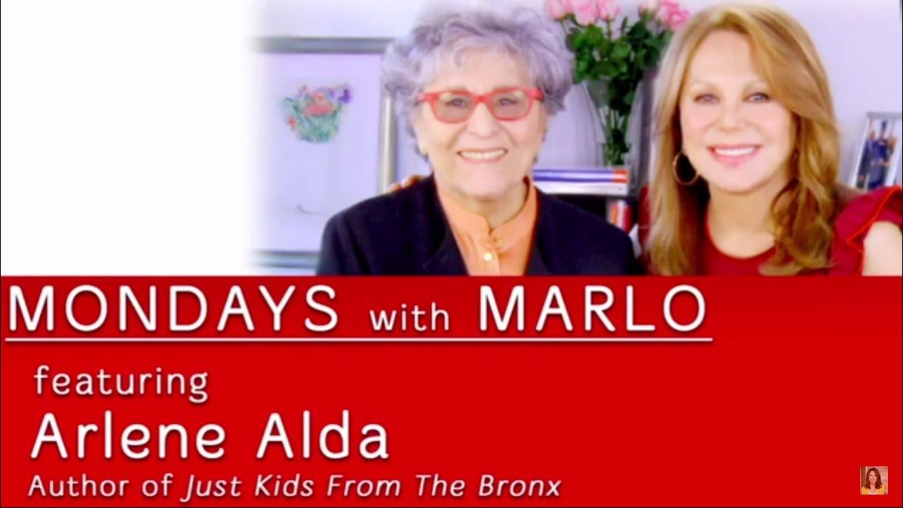 The Secret To A Lasting Marriage Arlene Alda Youtube