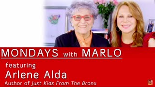 The Secret To A Lasting Marriage | Arlene Alda
