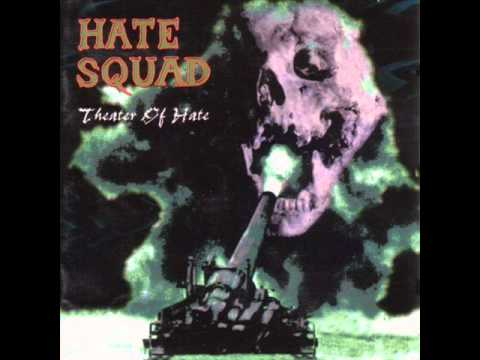 Hate Squad - Mindloss