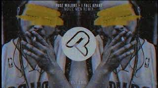 Baixar Post Malone - I Fall Apart (Noize Men Remix)
