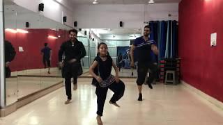 Poplin    Dance Performance    Time to Dance