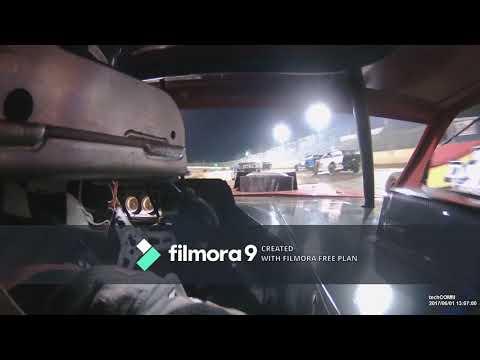 Gary Rahe Jr Florence Speedway 4-6-19