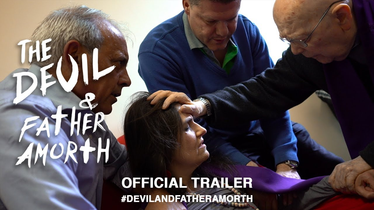 The Devil and Father Amorth Review: It's The Exorcist as a