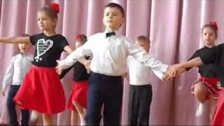 видео В Житомире состоялся выпуск «Школы