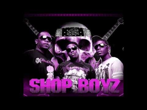Shop Boyz Party Like a Rockstar [Original]