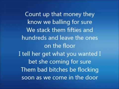 Meek Mill Check Lyrics