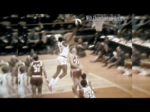 Prime Joe Caldwell - (Rare Clips from the 1971 ABA ASG)