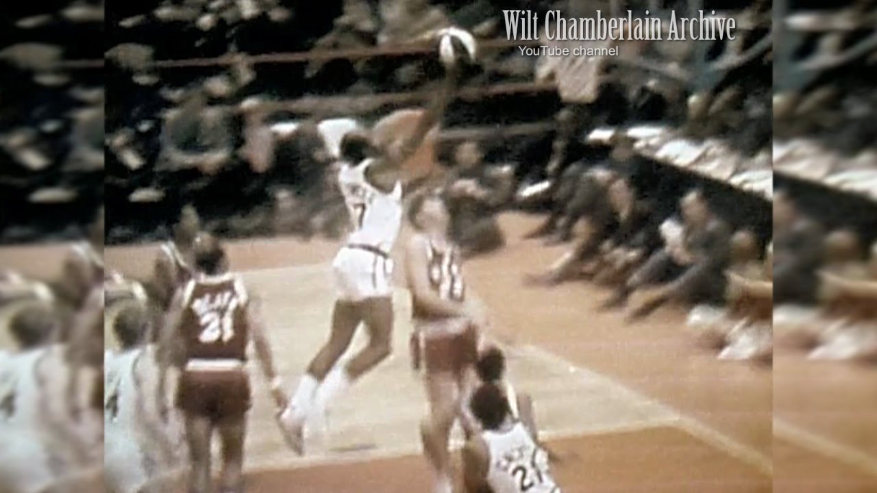 Prime Joe Caldwell Rare Clips from the 1971 ABA ASG