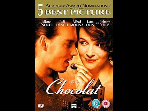 Download Opening To Chocolat 2000 UK DVD