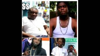 Notnice Call Out Dj Frass And State Why Popcaan Stop The War With Mavado