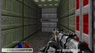Doom Modern Warfare 2 Mod (Skulltag)