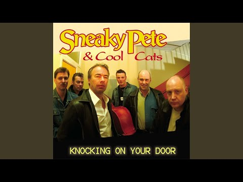 Cool Cats Knocking