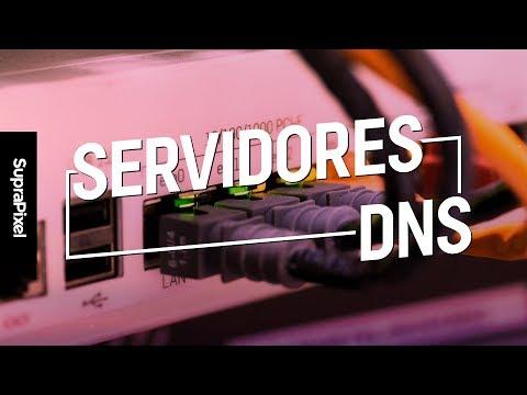 Mejorar conexión a Internet modificando servidor DNS