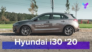 Hyundai i30 FL 2020: рестайлинг и новый мотор 1.5 DPI.  Обзор You.Car.Drive.