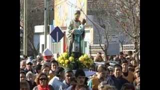 San Cayetano (San Caye) - Ricardo Flecha, Teresa Parodi y Peteco Carabajal