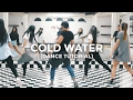 All of the Cold Water (DANCE TUTORIAL) - Major Lazer feat. Justin Bieber | @besperon Choreography #ColdWater Songs
