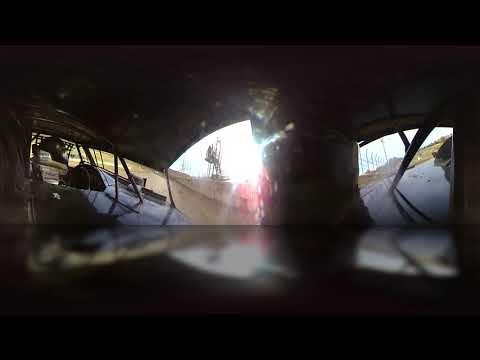 TJ Roush Motorsports Brushcreek Motorsports Complex hotlaps 11/4/18
