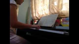 John Barry-Somewhere In Time (Piano Cover/Charmaine Chiu)