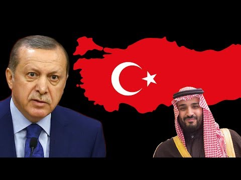 Why Turkey Will Never Be Saudi Arabia | Everybody's Lying About Islam 13