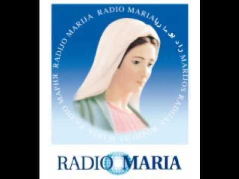 Radio Maria diretta da Santa Maria Assunta Camaiore