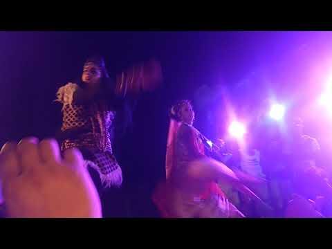 Nakli bang dance
