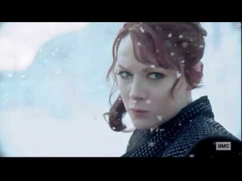 Download Into The Badlands Season 3 Episode 9 | FIGHT SCENE | THE WIDOW VS THE MASTER