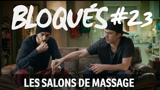 bloqus 23 les salons de massages