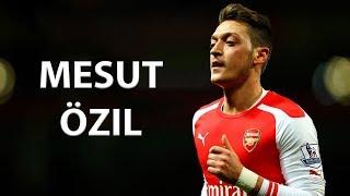 Mesut Özil - Best Dribbling Skills Ever