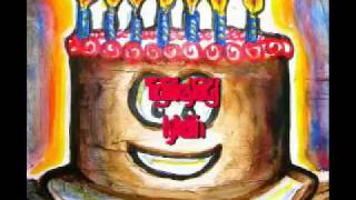 Big Birthday Song (Cool Tune for Kids Birthday Parties)