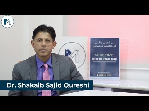 Top Rheumatologist In Lahore - Dr. Shakaib Sajid Explaining The Different Types Of Arthritis