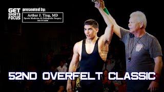 Video WRESTLING | 52nd Overfelt Wrestling Championship (2 of 6 ) download MP3, 3GP, MP4, WEBM, AVI, FLV Mei 2018
