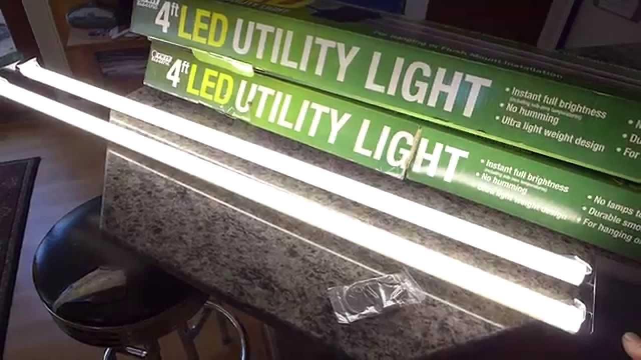 Led tube lights home depot myideasbedroom com
