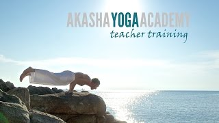 Akasha Yoga Academy - Space for Integral Evolution