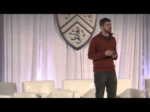 Pebble Founder Eric Migicovsky on How to Start a Startup - YouTube
