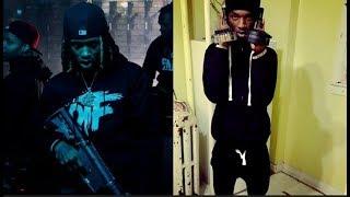 King Von Last Live B4 Arrest Alleged Murder Charge Diss Wooski Getting Shot In Head.DA PRODUCT DVD