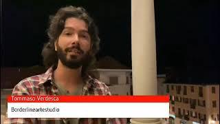 Borderline Arte Festival di Varallo: intervista con Tommaso Verdesca