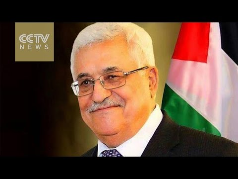 Palestinian President Mahmoud Abbas in hospital with heart problem