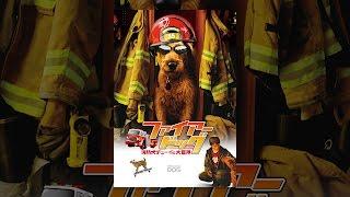 ファイアー・ドッグ 消防犬デューイの大冒険