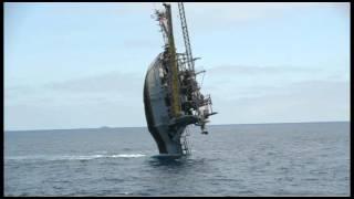 Office of Naval Research's Floating Instrument Platform (FLIP)