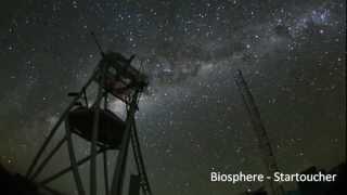 Biosphere - Startoucher
