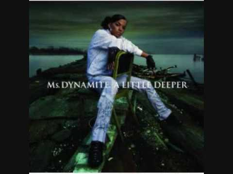 Seed will grow Ms Dynamite and Kymani Marley