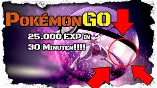 Pokemon Go Tipps und Tricks ➤ 25.000 Erfahrung in 30 Minuten! Kein Glitch/Kein Hack ➤ Deutsch