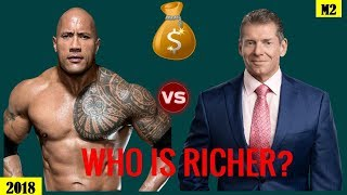 Can You Guess Which WWE Superstars is Richer 2018? [HD]
