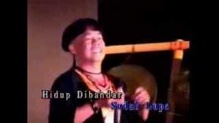 Amanat Dari Kampung - Abu Bakar Ellah (HQ Audio With Lirik)