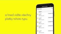 Nové Mobilní eKonto od Raiffeisenbank