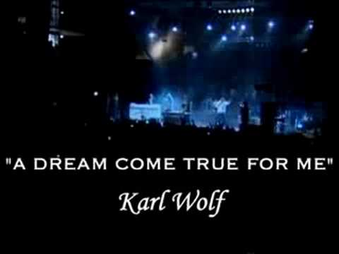 Karl Wolf: MTV Europe Music Awards Nomination (2008) | Announcement | Extras