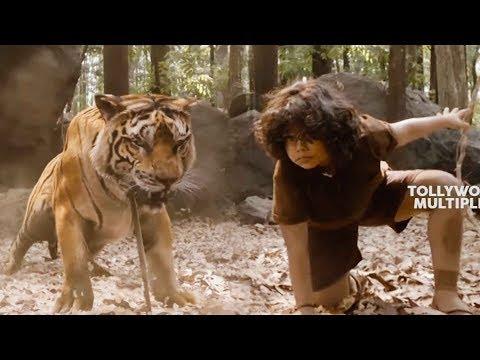 Mohanlal Best Tiger Action Scene | Namitha | Kamalinee Mukherjee | Lal | Tollywood Multiplex