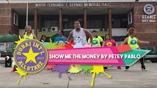 Show me the money | Petey Pablo | Zumba® | Winston Fuentes | Dance fitness